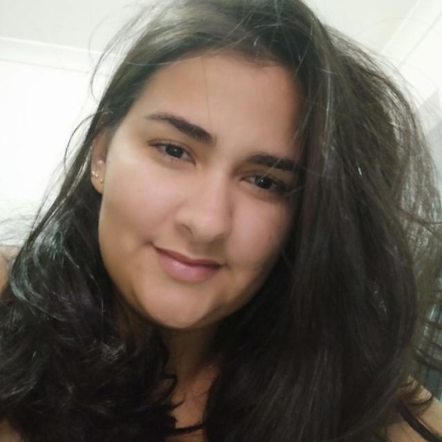 Carlla Larissa